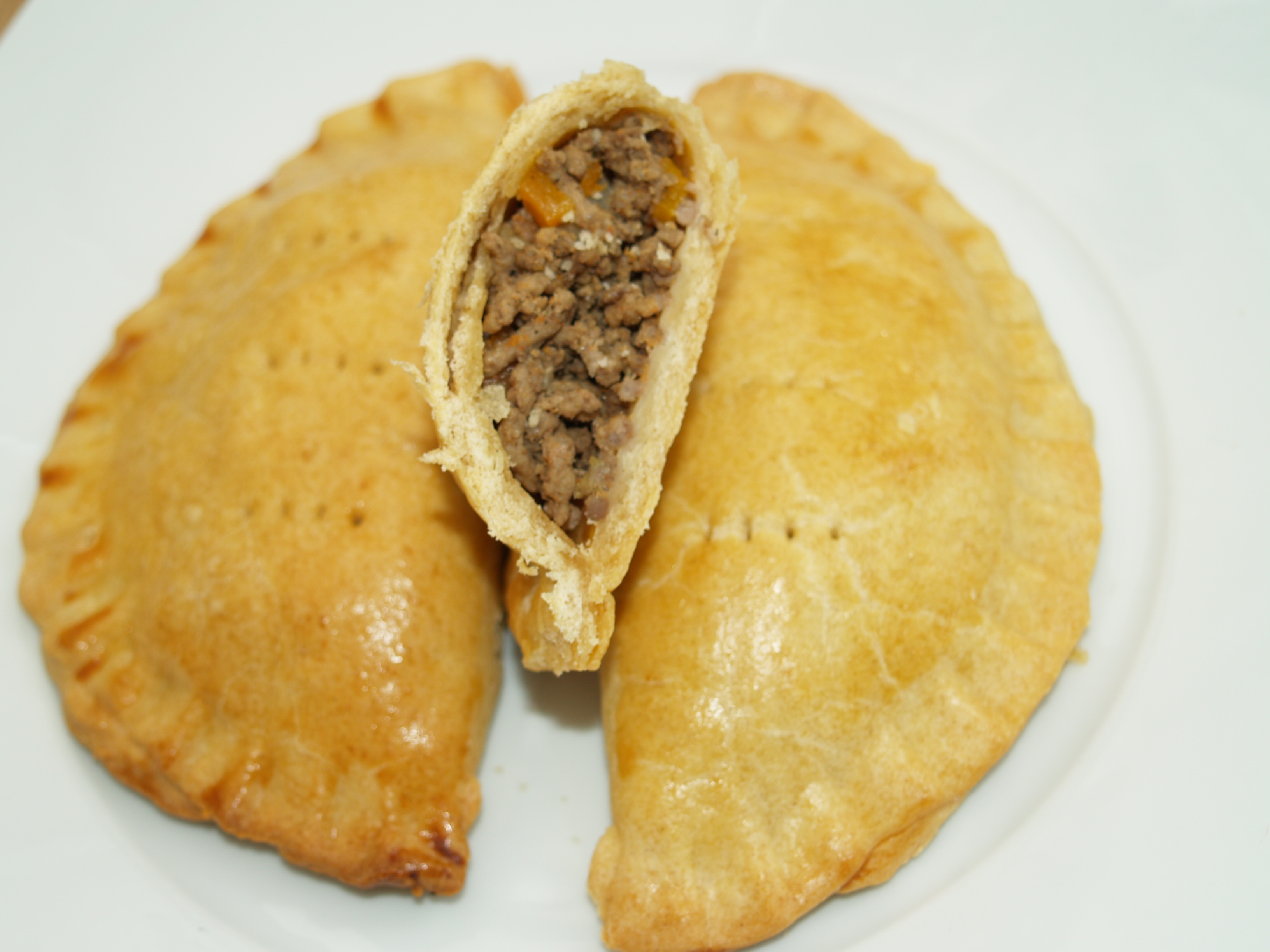 Nigerian Meat Pie Recipe Step By Step Nigerian Food Recipes From Ernest