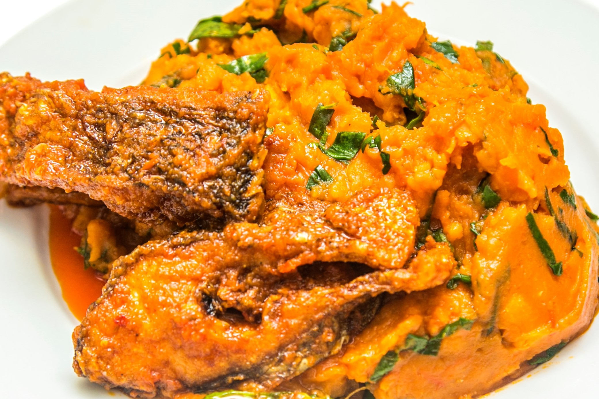 Yam Porridge Recipe (Asaro): How to Cook Healthy Yam ... |Yam Porridge Recipe